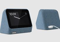 Smart Clock 2: Lenovo stellt smarten Wecker mit Wireless Charging  vor