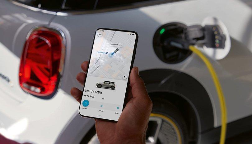 MINI Sharing: Alle Infos zum cleveren Carsharing-Dienst der BMW Group