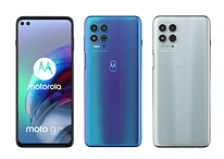Snapdragon 870-powered Motorola Moto G100 sports desktop mode
