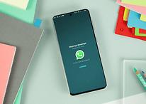 WhatsApp arbeitet am perfekten Feature für Sprachnachrichten-Hater