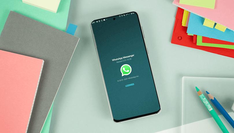 WhatsApp prepara solução perfeita para quem odeia mensagens de voz