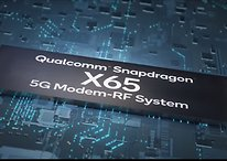 Qualcomm Snapdragon X65 is now the fastest 5G Modem