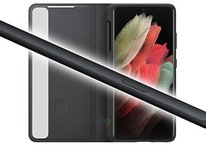 Samsung Galaxy S21 Ultra: Le S Pen ne serait proposé qu'en option