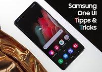 Samsung One UI: 11 Tipps und Tricks für Euer Galaxy-Smartphone