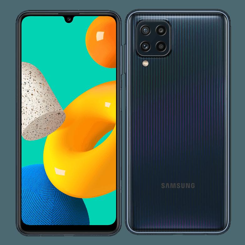 Samsung Galaxy M32 Device Page