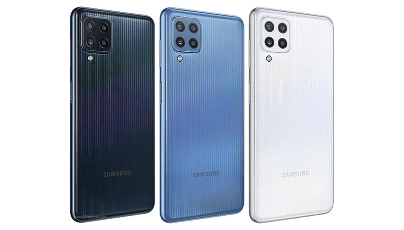 Galaxy M32 im Angebot: Riesen-Akku und 4 Jahre Updates für 249 €