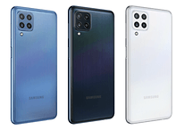 Samsung Galaxy M32: New mid-range model officially revealed
