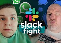 Slack fight: Has the hype over WhatsApp alternatives come to an end?