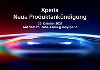Sony legt nach: Neue Xperia-Hardware noch im Oktober – nur welche?