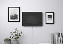 Symfonisk: IKEA und Sonos lassen Euch jetzt Musik an die Wand hängen