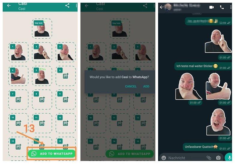 WhatsApp Sticker 3
