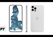 Gerücht: Apple iPhone 14 aus Titan, ohne Notch und Kamerabuckel