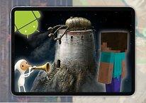 Les meilleurs jeux pour iPad et tablettes Android
