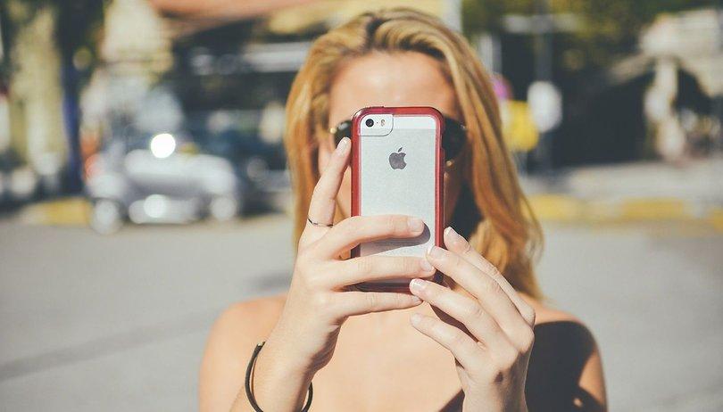 Nur noch heute: Viertbeste Foto-App für iOS umsonst statt 5,49 €