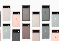 Pixel 6 vs 6 Pro: Quel smartphone de Google choisir?
