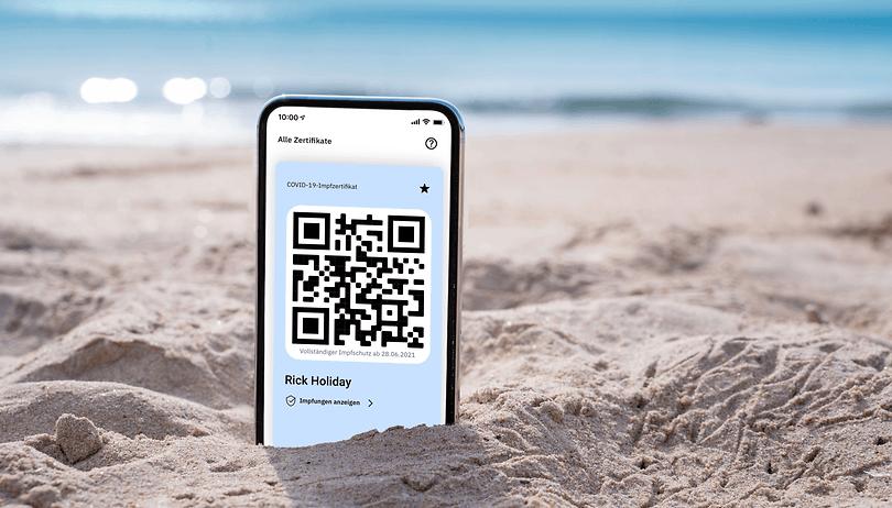 Reisen in Corona-Zeiten: Apps & Tipps für die beliebtesten Ziele