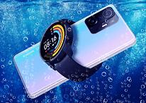 Tarif-Knaller bei o2: Zum Xiaomi 11T (Pro) gibt's die Mi Watch kostenlos