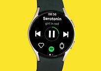 """Spotify offline auf """"Wear OS""""-Smartwatch nutzen – so geht's!"""