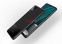 Smartphone Samsung Galaxy M12 é homologado pela Anatel