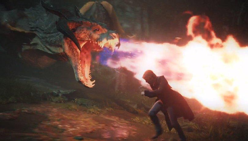 Hogwarts Legacy: novo jogo de Harry Potter é adiado para 2022