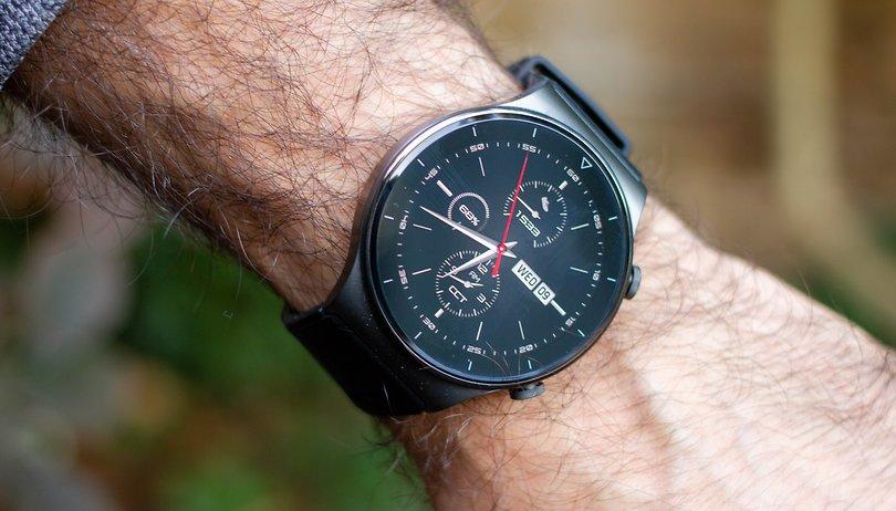Smartwatch Huawei Watch GT 2 Pro é lançado no Brasil