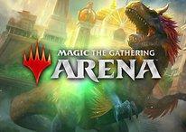 Magic: The Gathering Arena ganha versão para Android em janeiro
