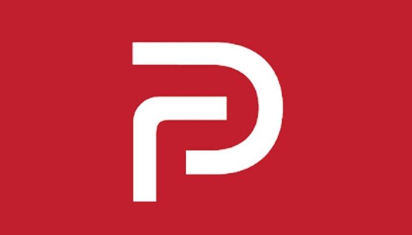Rede Social Parler é removida da Play Store