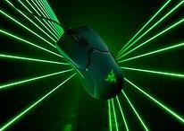 Viper 8KHz: Razer revela mouse gamer mais rápido do mundo