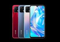 Vivo Y31S é o novo smartphone chinês de entrada com 5G