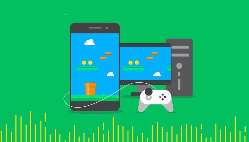 Android 12 permettra de jouer à un jeu pendant que vous le téléchargez