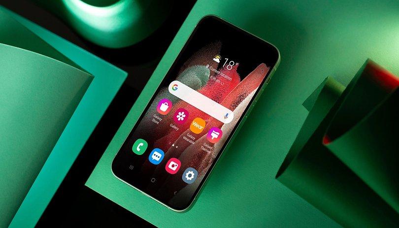 Quer testar o Android no iPhone? A Samsung tem uma solução