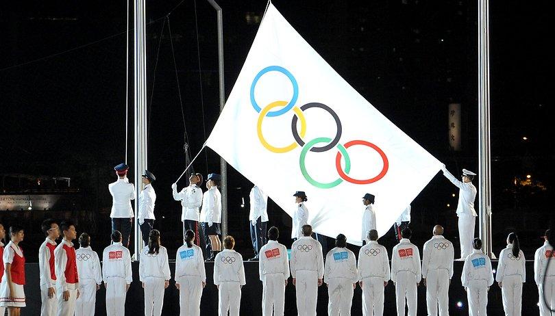 Olympia 2021: So verfolgt Ihr das Mega-Event in Tokio per Live-Stream