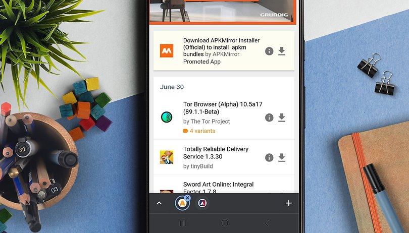 Bye Bye APK: Ab August müssen Google Apps in neuem Format vorliegen