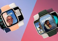 Apple Watch Series 6 vs Series 7: Lohnt sich das Upgrade?