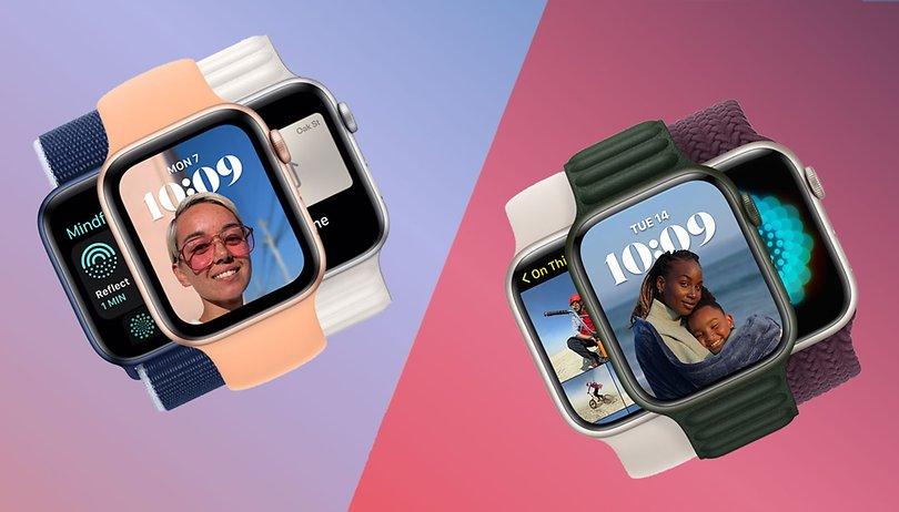 Apple Watch Series 6 vs Series 7: Is it worth upgrading?