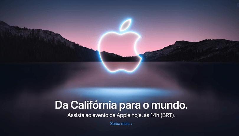 iPhone 13: como assistir ao lançamento da Apple