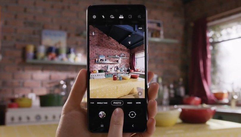 5 astuces pour prendre des photos comme sur un Samsung Galaxy S21 Ultra