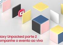 Galaxy Unpacked 2: como acompanhar o evento da Samsung no seu celular