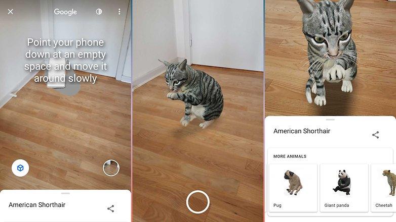 Google AR EN 2