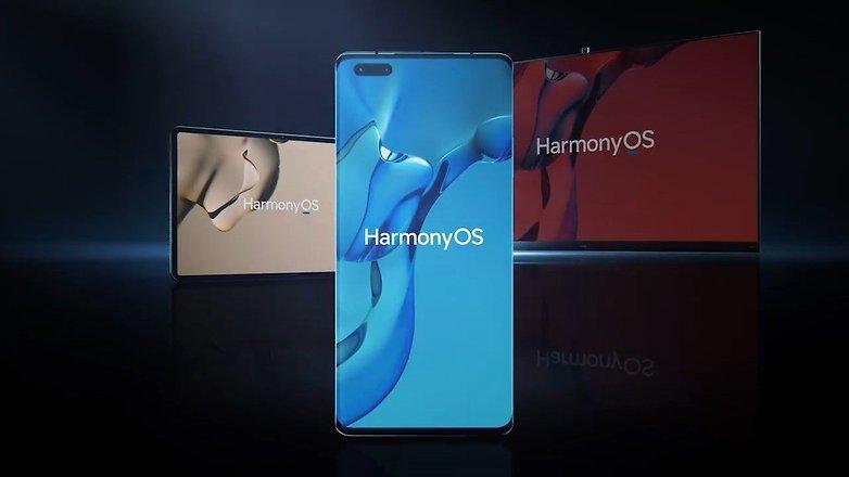 Sistema operativo Harmony
