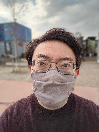 Realme 8 Pro - Prise en main