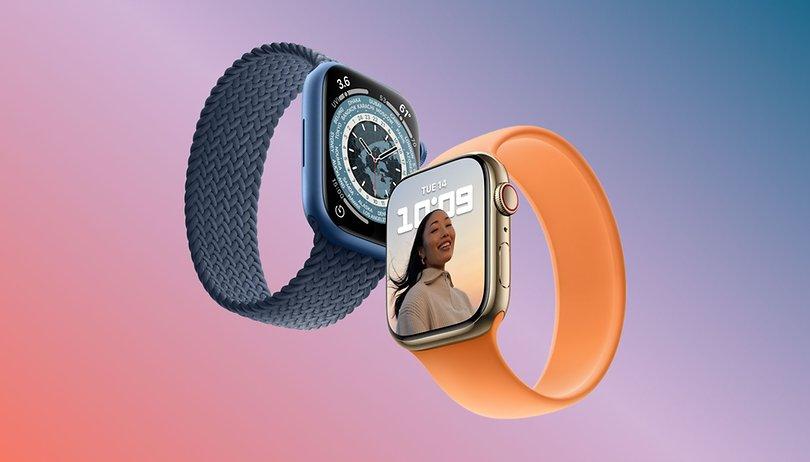 Apple Watch Series 7 tem preços confirmados para o Brasil