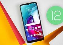 Motorola deve iniciar em breve o teste para Android 12 no Brasil