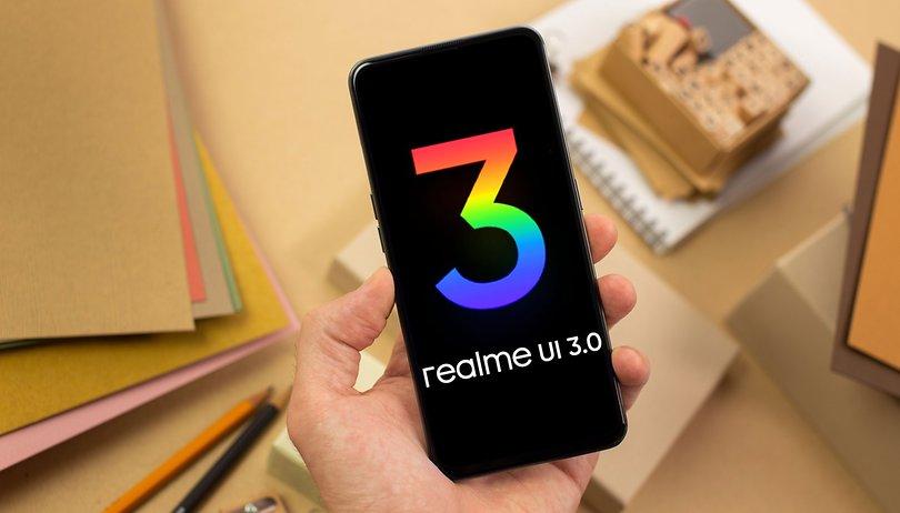 Realme UI 3 anunciada: confira as novidades e celulares que receberão a atualização