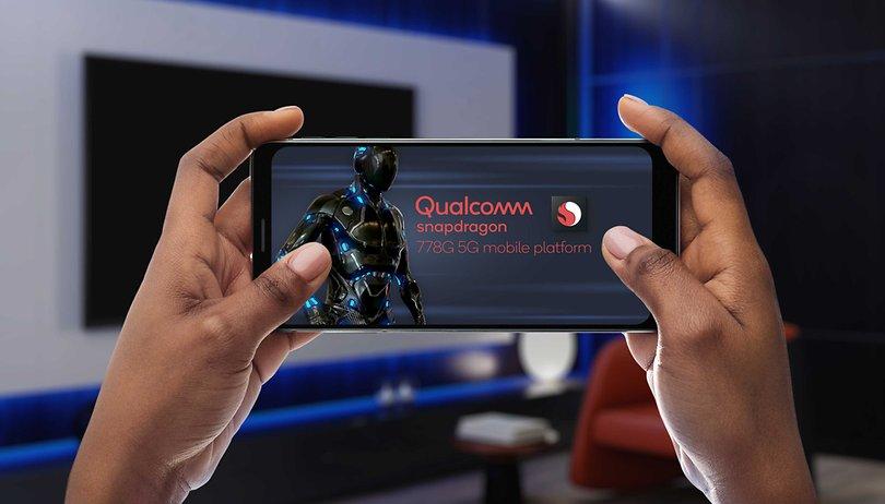 Snapdragon 778G acirra a disputa entre os chips 5G intermediários