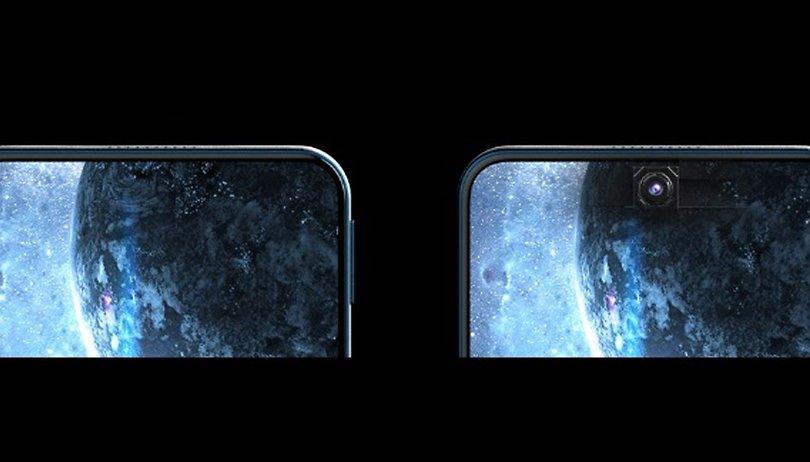 Zweite Generation der Under-Display-Cam verspricht bessere Fotos