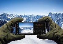 Brutal: Sony kündigt Flaggschiff-Smartphone mit riesigem Kamerasensor an