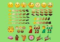Conheça os 37 novos emojis que devem chegar ao seu celular