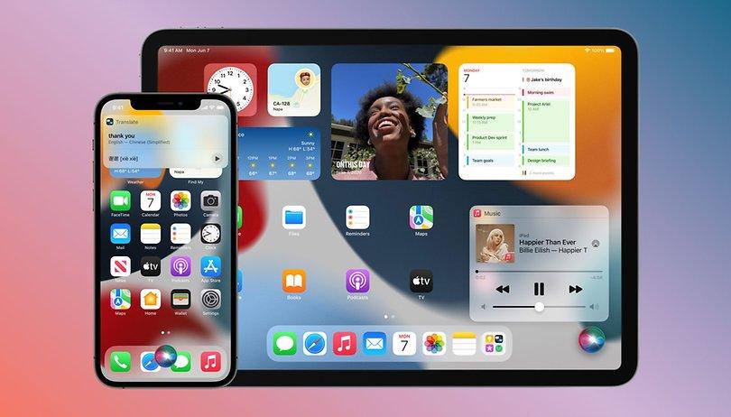 iOS 15: Diese iPhones sind kompatibel
