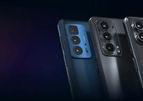 Motorola bringt Edge-20-Lineup: ohne Edge-Bildschirm, aber mit 5G